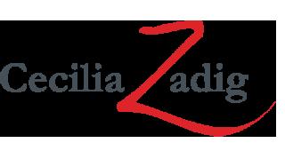 Cecilia Zadig - hjälper kvinnor i sitt ledarskap