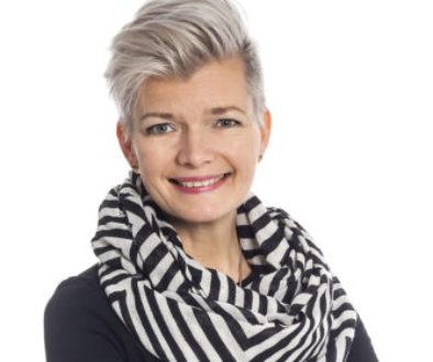 Anna Lindberg aretas mediaamazon