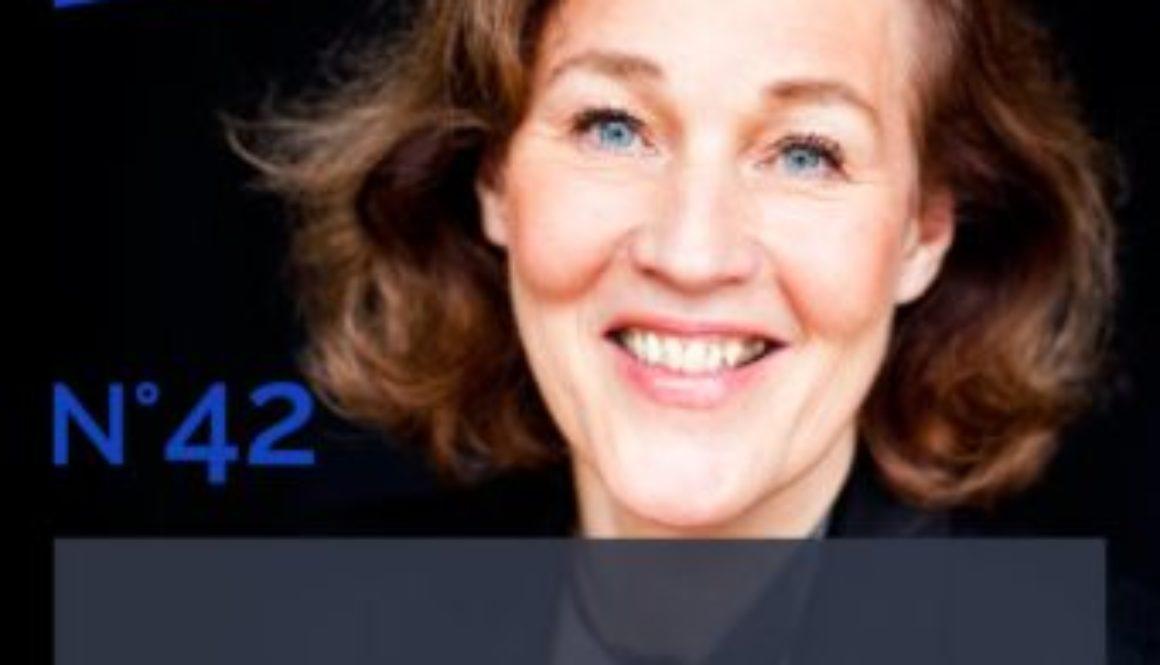 Podcast dirivet #42_Med Cecilia Zadig