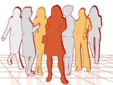 Kvinnor & Ledarskap Jubileumskonferens Torsdagen 13 november 2014